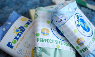 The Newbie's Guide to Cloth Diapering