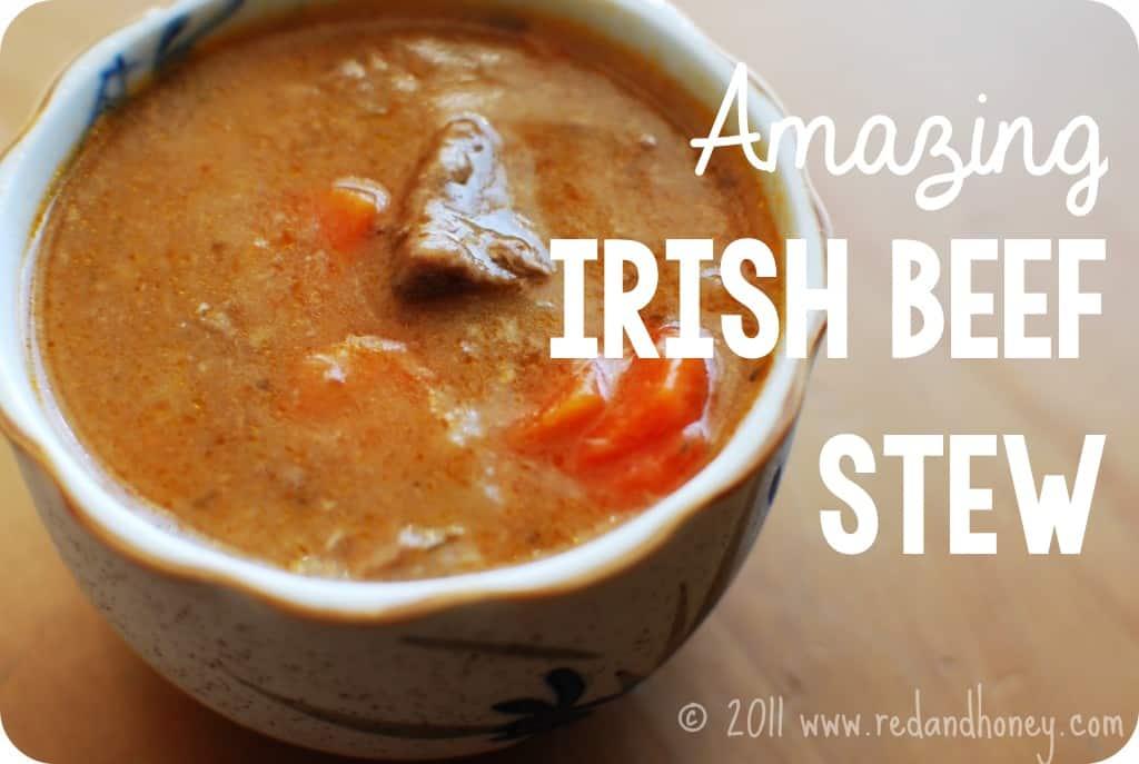 Beef Stew Pinnable