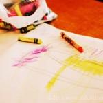 To Raise an Artist You Must Be an Artist {Art & Soul Tuesdays}