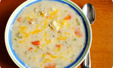How to Make Any Kind of Chowder