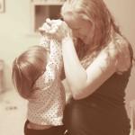 Freedom and Love {My Philosophy of Motherhood}