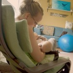 Breastfeeding Battles: Naomi's Story {Part One}