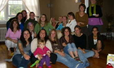 Baby-Catcher: A Memoir-ish Account of a Midwifery Journey {Part Two}