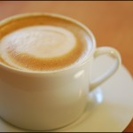 In Which I Begin a Love Affair With Coffee
