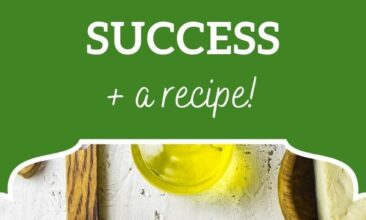 "Pinterest pin, images is of multiple healthy foods like chicken, beef, avocados, etc. Text overlay says, ""Life After Whole30: Tips for Continued Success - 5 things that helped us!"""