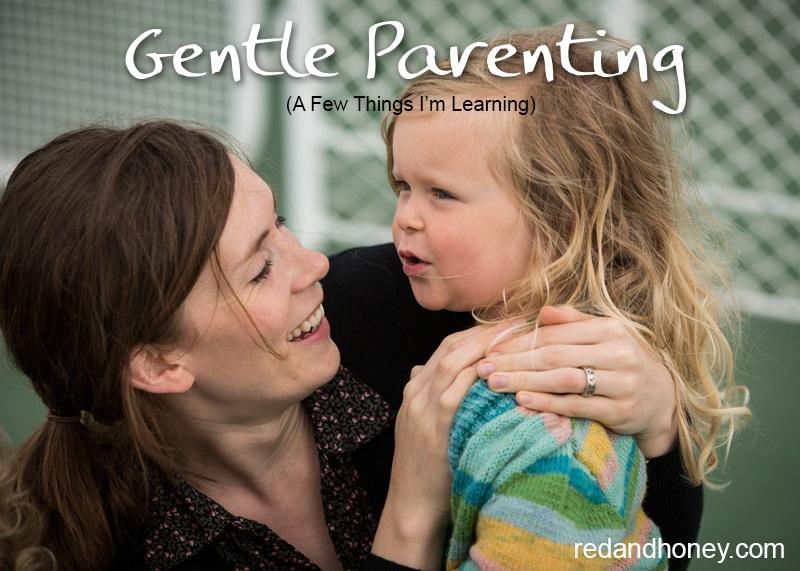 gentle-parenting