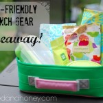 Why I Now Search for Excuses to Pack Lunches (MightyNest Reusable Lunch Gear GIVEAWAY!)