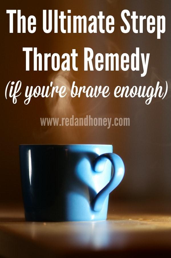 Strep Throat Pregnant 99