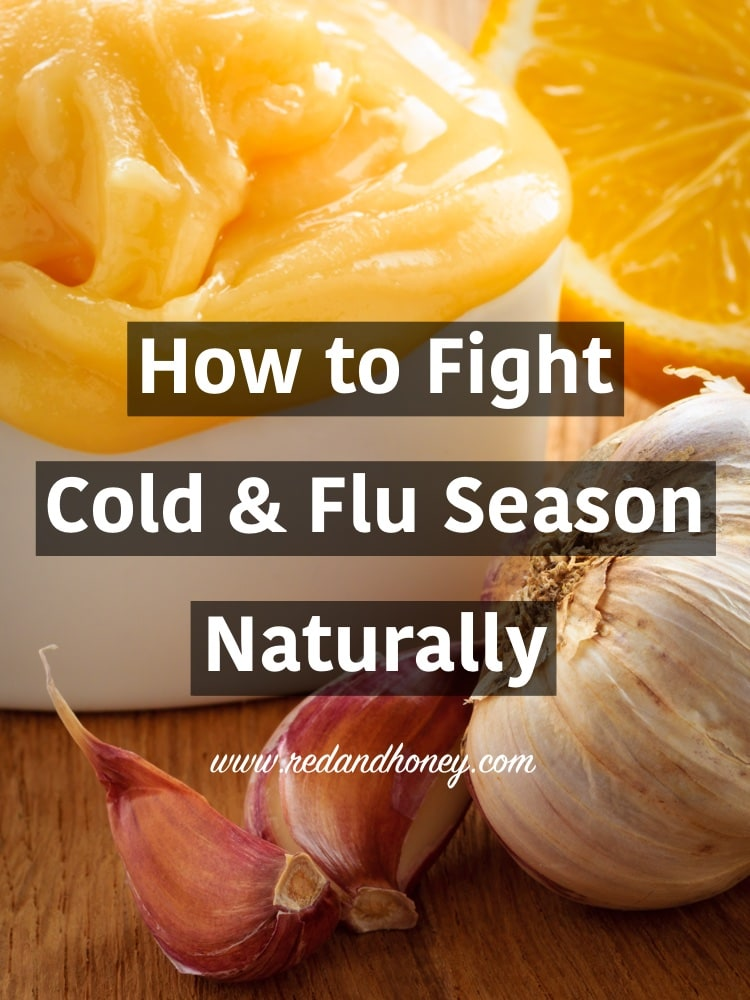 It happens every year. Holidays, cold weather…and cold and flu season. But you can be prepared. You really can fight the cold and flu season naturally! The typical mainstream response is to medicate with all sorts of pharmaceuticals to mask the symptoms. For a more natural and holistic approach, however, the first focus must be on boosting the immune system. The article also has advice for relieving your symptoms faster if you do get sick. These are excellent suggestions!