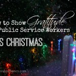 How to Show Gratitude to Public Service Workers this Christmas