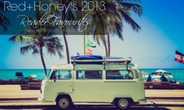 Red+Honey's 2013 Reader Favourites