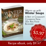 Introducing… the Winter Soups Ebook (Now Available!)