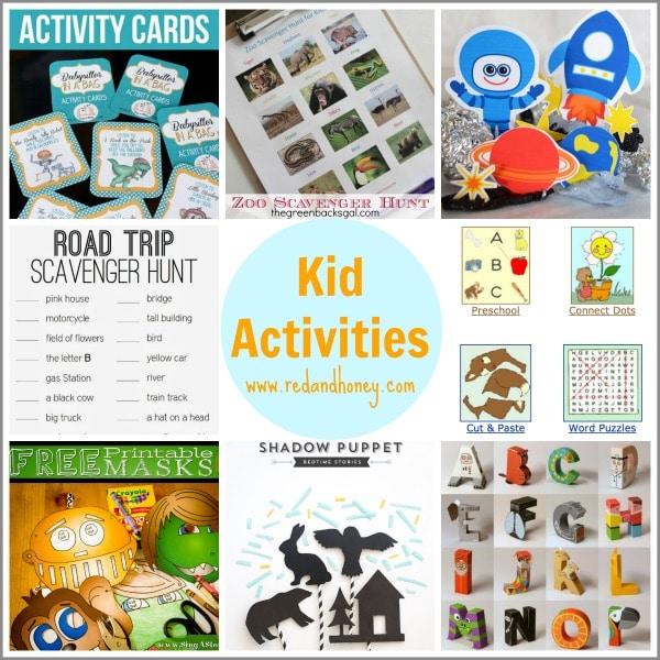 KidActivities