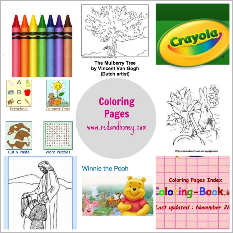 100 Fantastic Free Printables (Everything From Calendars