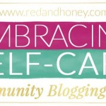 Embracing Self-Care (Introduction)