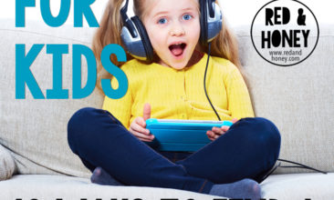 Screen Time for Kids: 10 Ways to Find a Healthy Balance