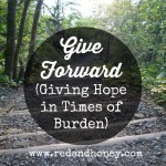 GiveForward (Giving Hope in Times of Burden)