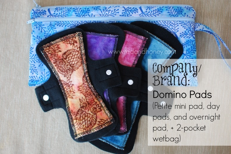 DominoPads