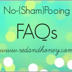 """No-Poo"" FAQs, Resources, and Tips"