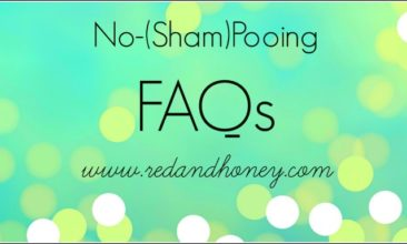 """""""No-Poo"""" FAQs, Resources, and Tips"""