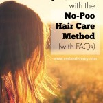 How to Get Started With the No-Poo Hair Care Method