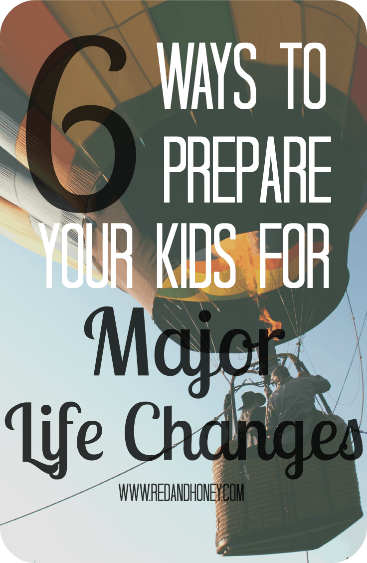 t's well known that kids need routine and predictability. They behave better when they know what is happening now, what is coming up next and they understand what is expected of them.  But what about when everything changes? What about when their routines are altered? This advice is exactly what you need to help prepare them.