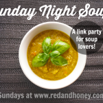 Sunday Night Soups, Vol. 3