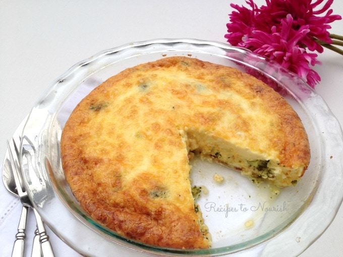 Broccoli-and-Bacon-Quiche-Recipes-to-Nourish
