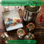 "Win a ""Preserving by the Pint"" Curated Gift Set (Christmas Giveaway Week 2014)"