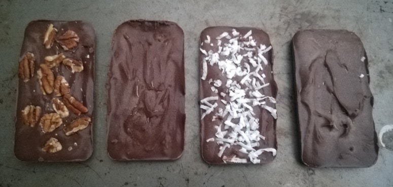 chocolate bars cropped