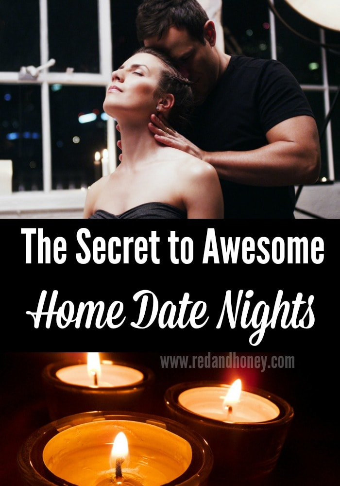 Home Date Nights