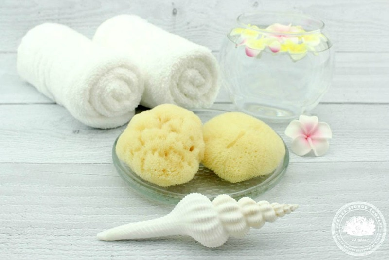 how to use sea sponge tampons