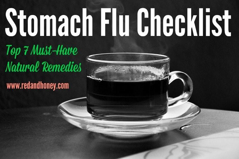 Stomach Flu Remedies2