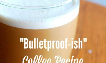 Don't Fall for the Bulletproof Coffee Trend. (Do this instead.)