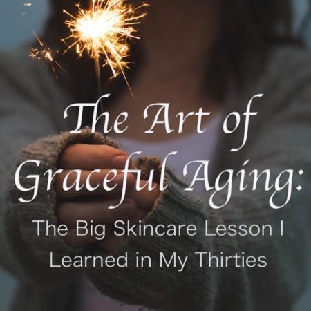 Art of Graceful Aging