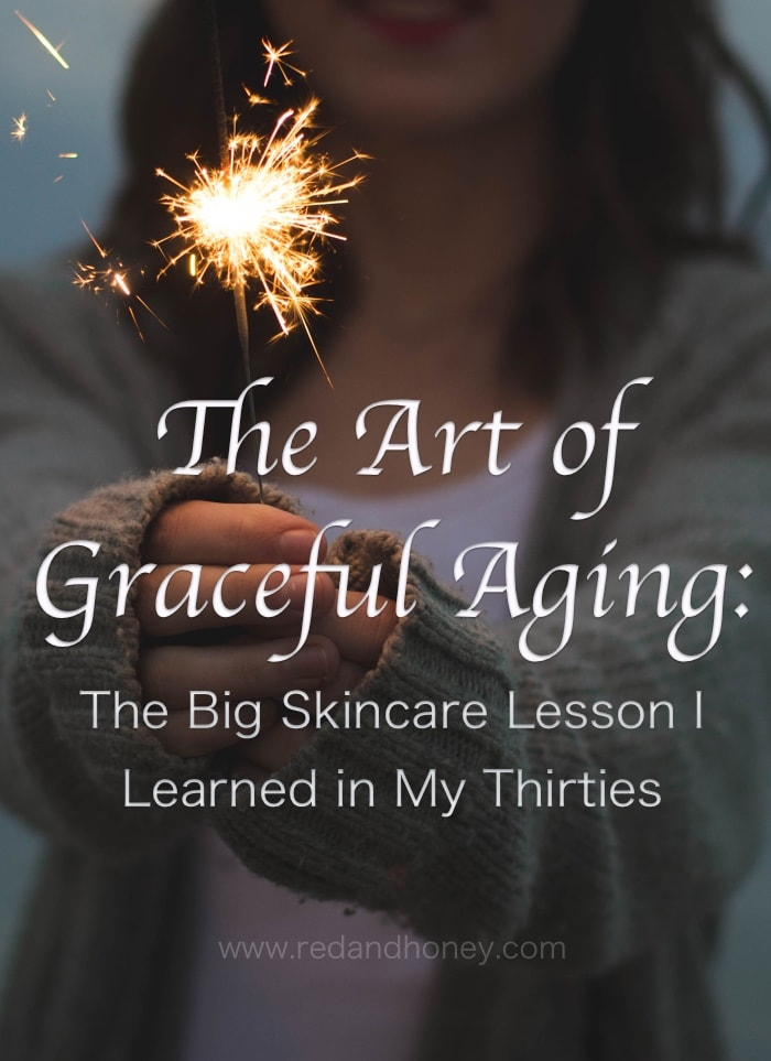 Art of Graceful Aging