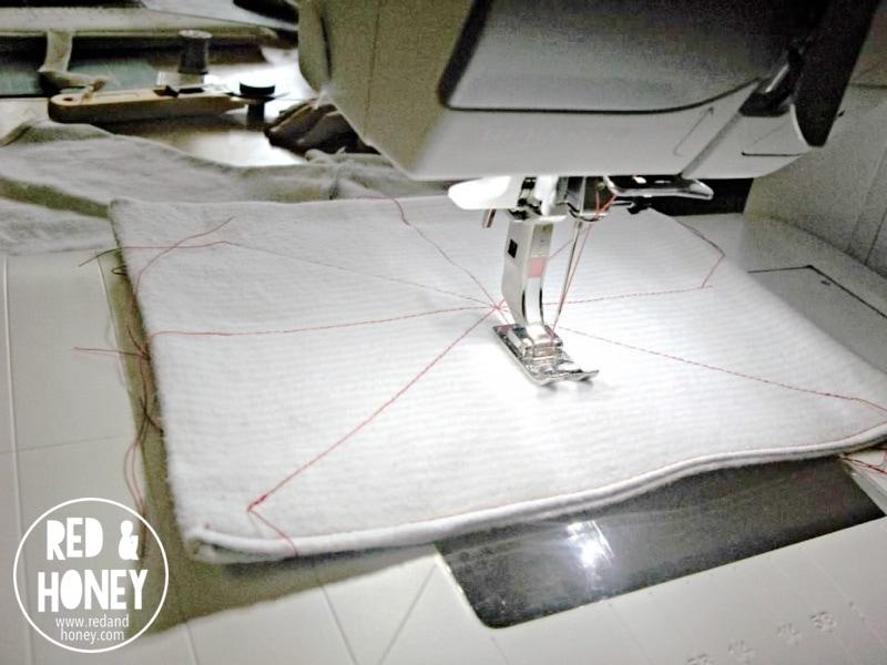 DIY Cloth Baby Wipes - R&H3