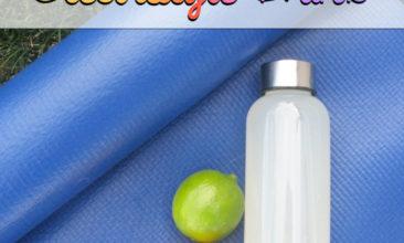 DIY Hydrating Electrolyte Drink