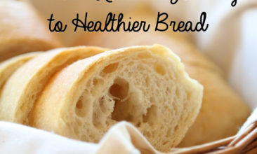 Adventures in Sourdough Bread: A Bread-Lover's Journey to Healthier Bread