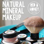 My Experience With Natural Mineral Makeup