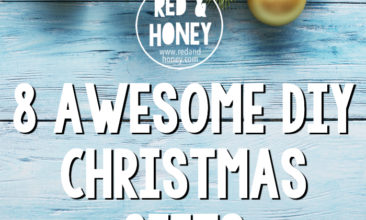 8 Awesome DIY Christmas Gifts for Under Ten Bucks