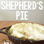 Curry Lentil Shepherd's Pie Recipe