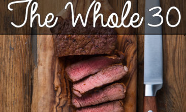 5 Reasons Why We Chose to Do the Whole30