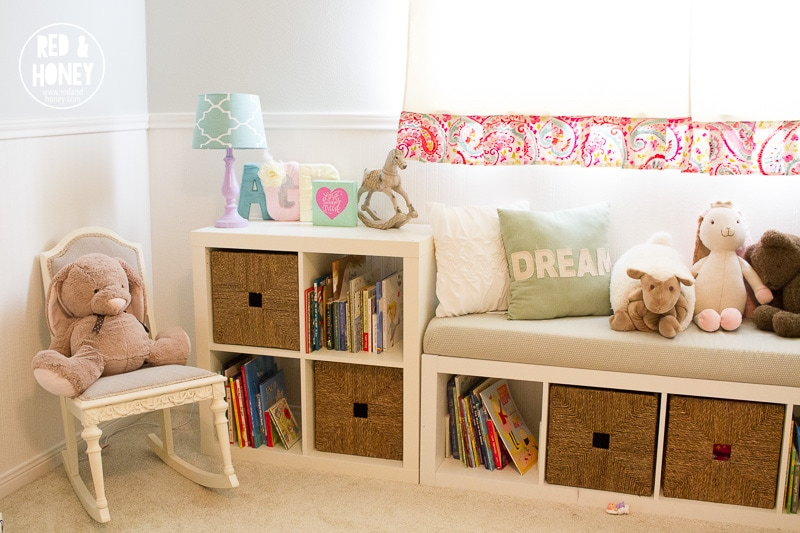 6 Smart Tips for Organizing Kids' Toys - R&H1