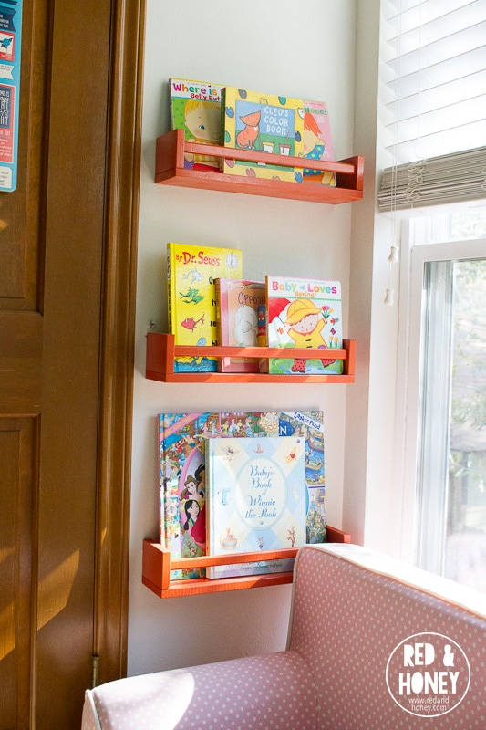 6 Smart Tips for Organizing Kids' Toys - R&H3