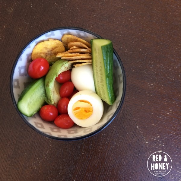 Fruits and Veggies, R&H5