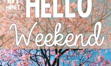 Hello Weekend (June 5, 2016)