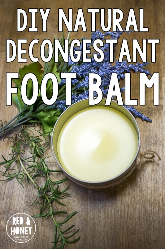 I always put this stuff on my feet, and it works incredibly well - I sleep soundly all night, which helps my body kick the cold to the curb much faster.