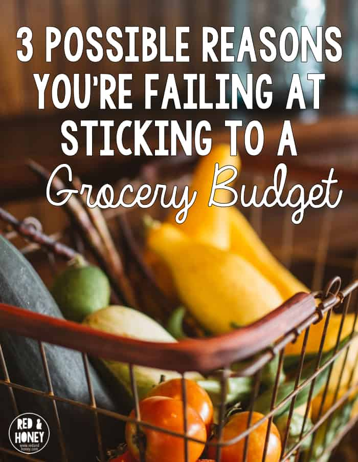 I've been so frustrated at articles telling me how to be more frugal, without addressing some root causes of my struggle. This makes so much sense, especially #1!