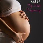 8 Things I Learned from the First Half of My Pregnancy